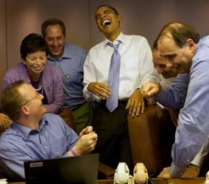 Obama Reading 99