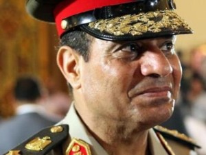 Abd al-Fattah as-Sisi10